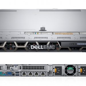 DELL PowerEdge R740 - Tecno Bonilla