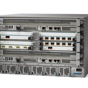 Router Cisco 2911 Tecno Bonilla
